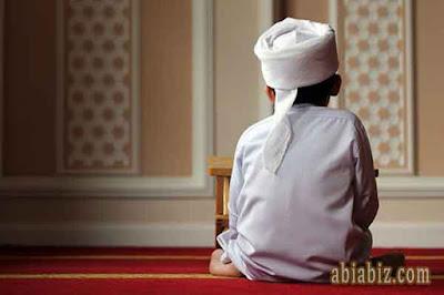 lafadz bacaan doa niat dan buka puasa ramadhan