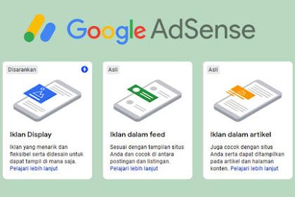 Iklan Teks vs Grafis di Adsense, Mana Yang Sebaiknya Di Pilih ?