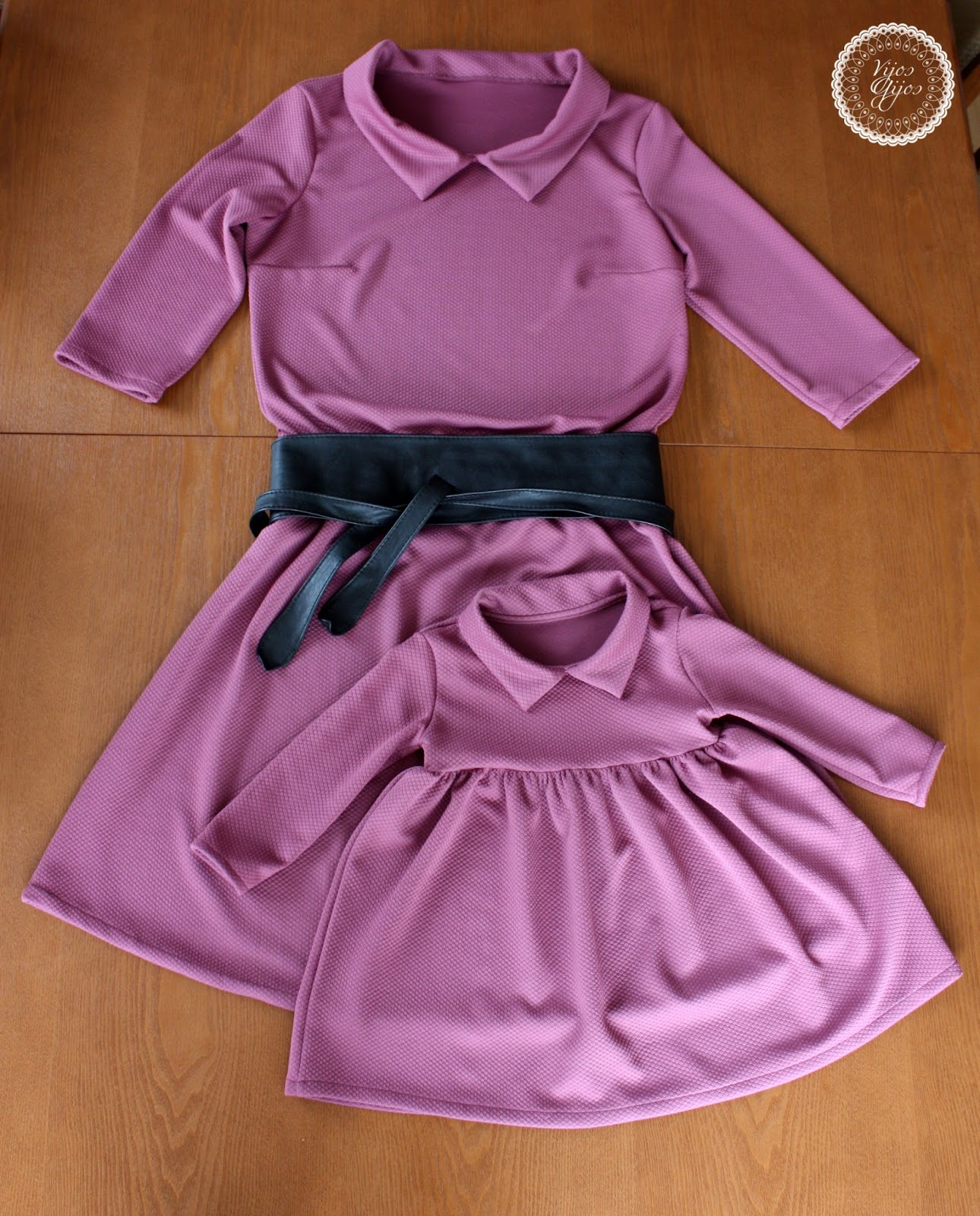 Trikotazines sukneles siuvimas
