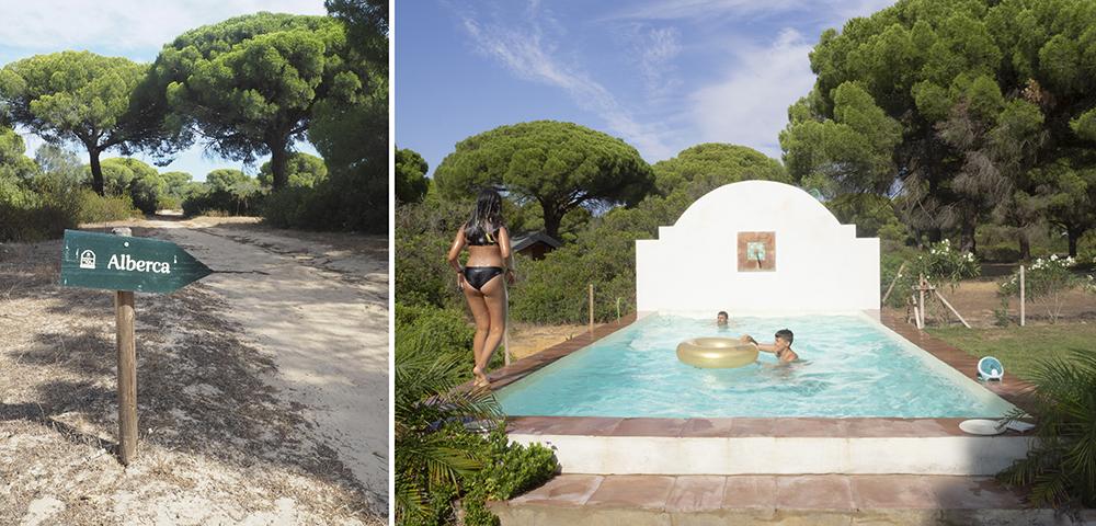 Jabalina Country Tents: Glamping en la Dehesa de las Yeguas de Cádiz_29