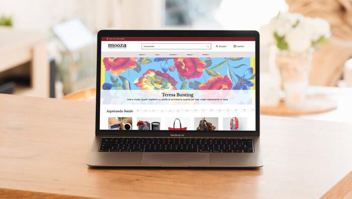 Mooza marketplace online
