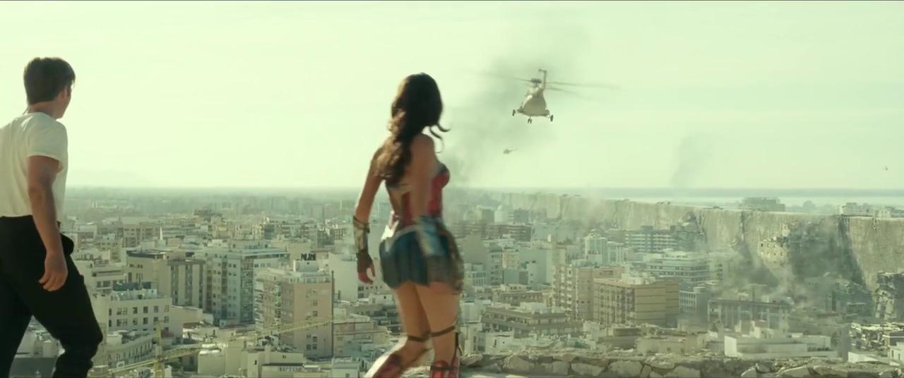 Mujer Maravilla 1984 (2020) HD 720p Latino