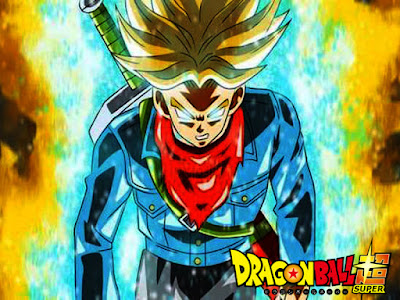 Super Trunks New Transformation