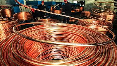 Tembaga Copper