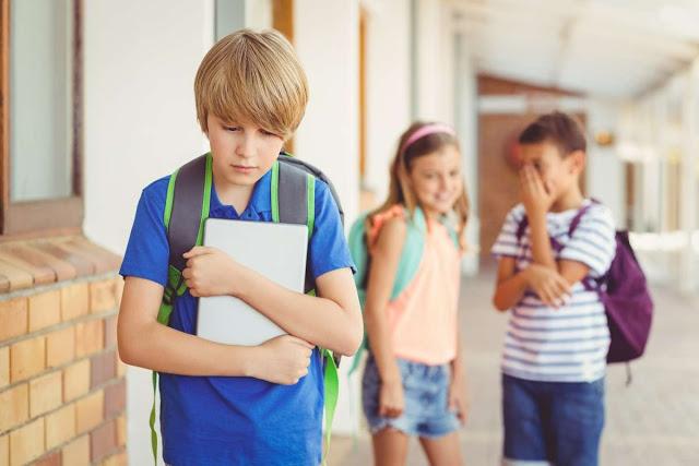 Jenis Bullying yang Penting Diwaspadai