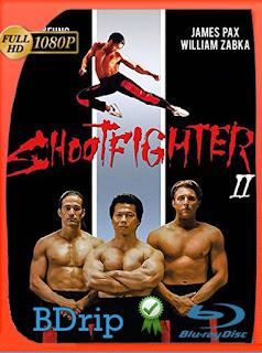 Shootfighter II (1996) BDRIP1080pLatino [GoogleDrive] SilvestreHD