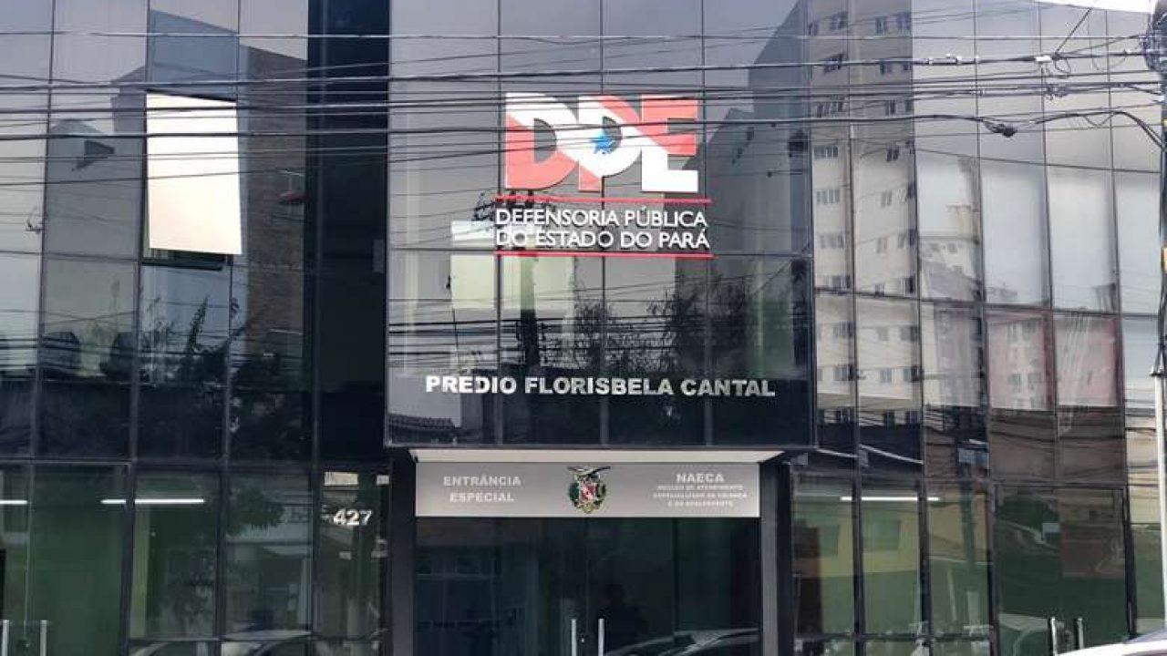 Defensoria Pública programa ação de cidadania em Óbidos e outras 5 cidades da região