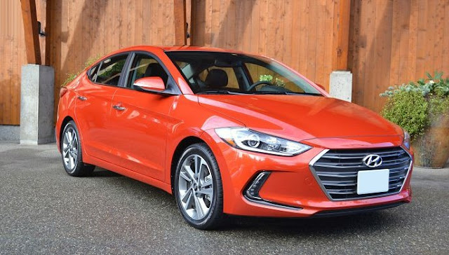 2017 Hyundai Accent Accessories