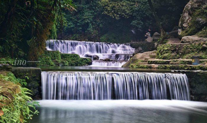 14 Air Terjun (Curug) di Kuningan yang Indah dan Sangat Eksotis
