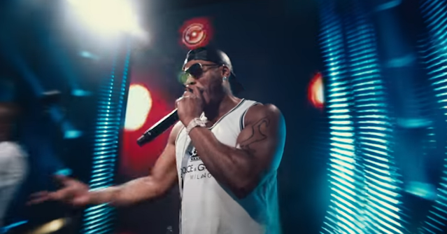 Hip-Hop Icon Nelly Releases His 20th Anniversary Live Performance Of 'Country Grammar' In Its Entirety [Mini-Documentary Included]