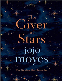 The Giver Of Star By Jojo Moyes In Pdf
