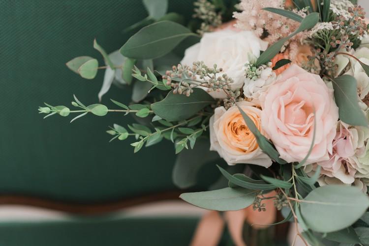Bouquet de mariée, fleuriste mariage Lyon, Lyon wedding florist