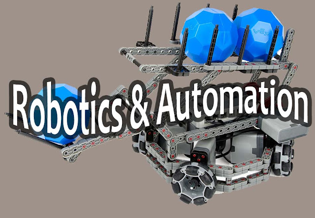 Difference Between Automation and Robotics
