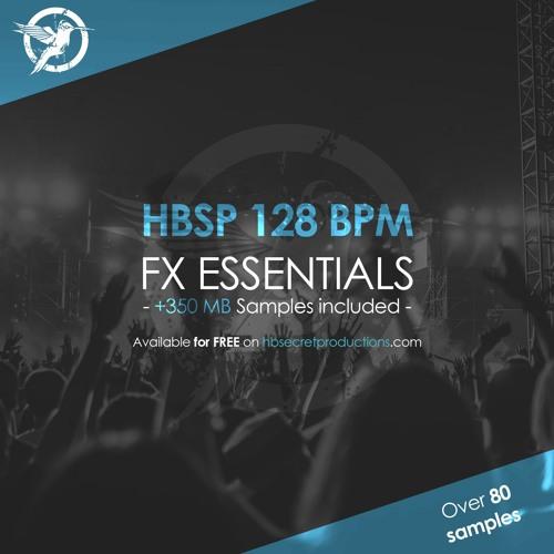 Soundfreq - FX Essentials WAV