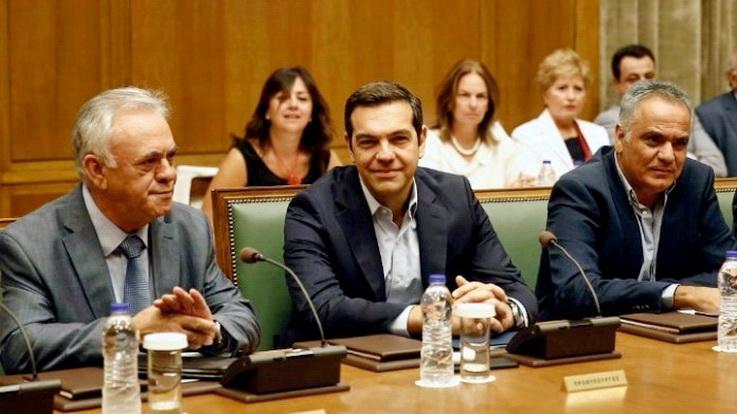 Διπλές εκλογές (βουλευτικές - αυτοδιοικητικές) για τον Οκτώβριο του 2019 σχεδιάζει ο Τσίπρας
