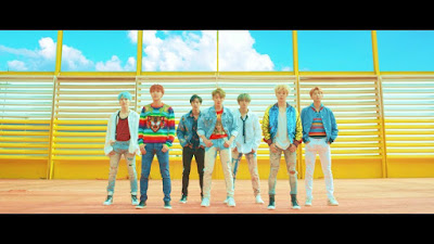 bts, kpop bts, kpop, video dna, official video dna by bts,