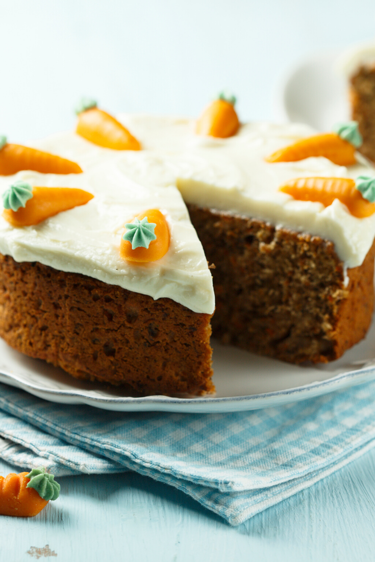 Old-Fashioned #carrot #cake with Cream #cheese Frosting #recipe The Best Ever Carrot Cake with Cream Cheese Frosting #cakerecipes #cakesrecipes #cake #cakes #recipes #carrotcakerecipe #carrot #carrotcake