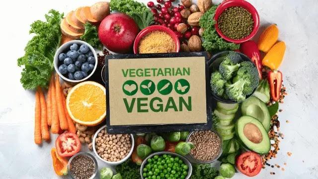 Difference Between Vegan and Vegetarian