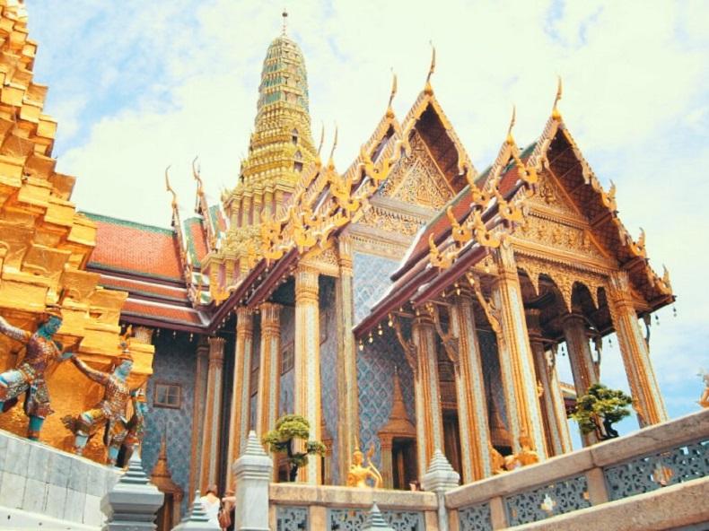 cosa-vedere-bangkok-grand-palace