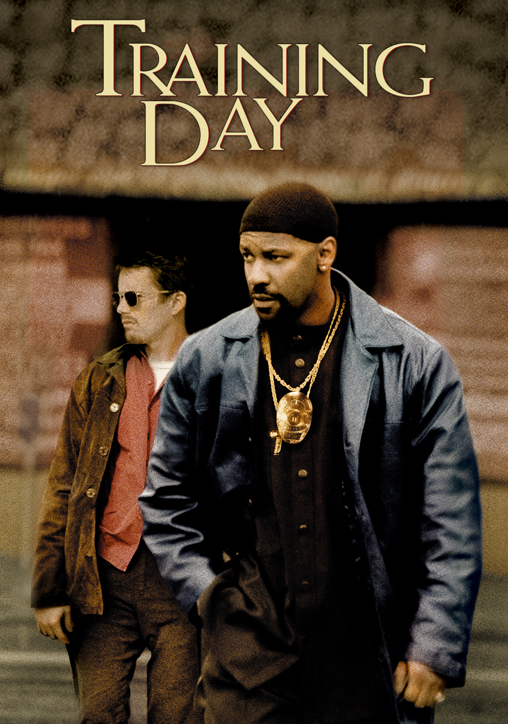 TRAINING DAY (2001) TAMIL DUBBED HD