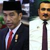 Twitter Jokowi Berkicau soal JKT 48, Ferdinand: Presiden Kena Batunya