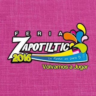feria zapotiltic 2016