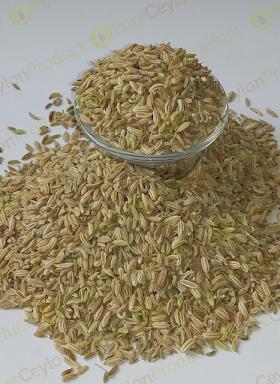 Pure Ceylon Fennel Seeds