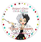 Designer's Choice Winner 02-03-2016