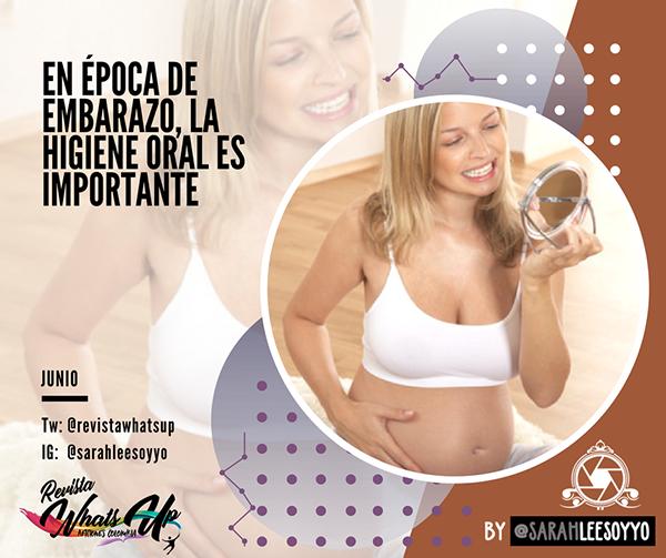 epoca-embarazo-higiene-oral