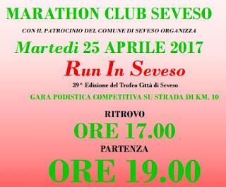 Run in Seveso