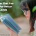 9 Revision Tips That You Must Follow For Better Grades At A Levels