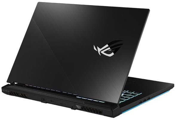 Asus ROG Strix G17 G712LW-EV047: portátil gaming con pantalla de 144 Hz, teclado retroiluminado y GeForce RTX 2070