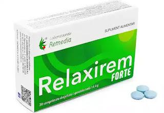relaxirem forte pareri forumuri sedative naturale rapide