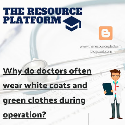 The resource platform:doctor