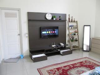Desain Dan Produksi Furniture Interior Rumah + Furniture Semarang