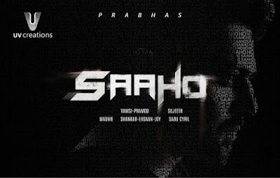 First-Look--Prabhas19-Title-Logo-Andhra-Talkies