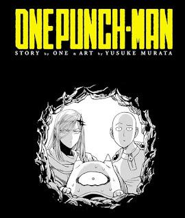 Baca Manga One Punch Man Full Sub Indo