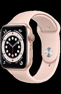 Apple Watch 6 best smartwatch