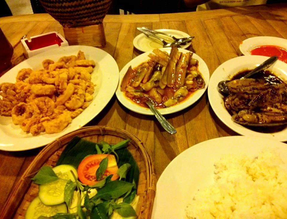 Bandar Djakarta Alam Sutera Menawarkan Kuliner Seafood