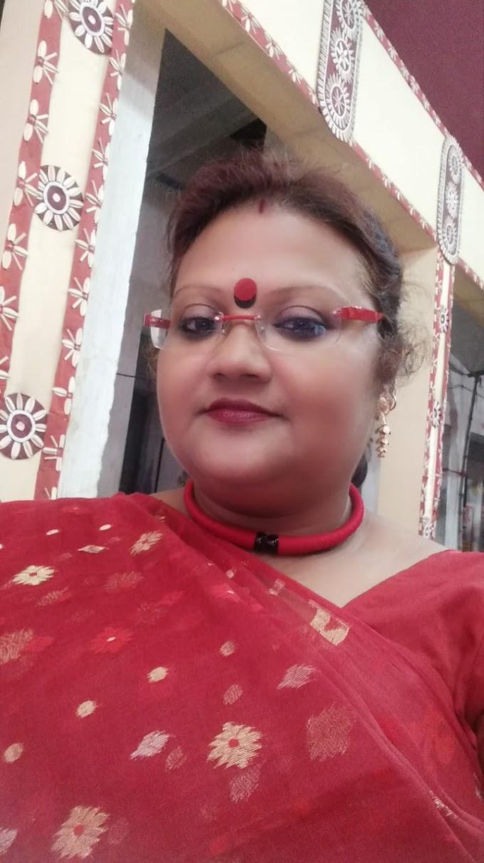 সৌমী রাহা আখুলি