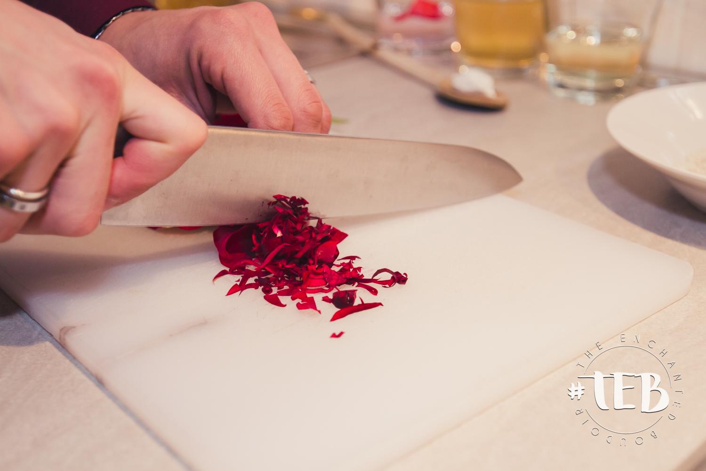 come cucinare con i fiori