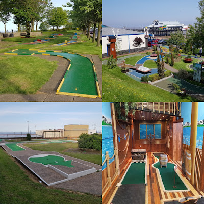 Miniature Golf courses in Cleethorpes