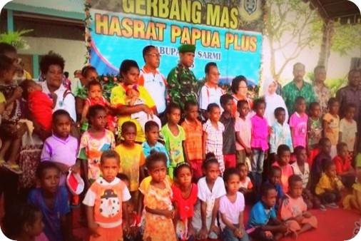 Dinkes Kota Jayapura Inginkan Pemprov Papua Terapkan Program Gerbangmas Hasrat