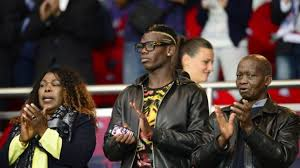 Paul Pogba Family Wife Son Daughter Father Mother Age Height Biography Profile Wedding Photos
