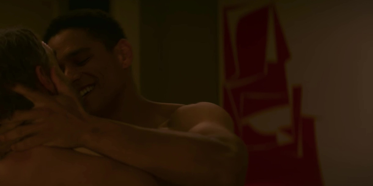 Josh barnett nude