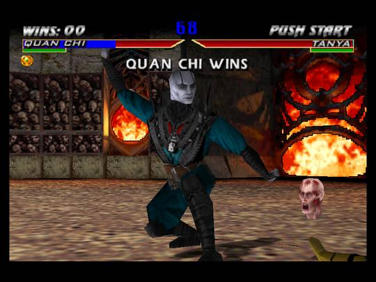 mortal kombat 4 download pc