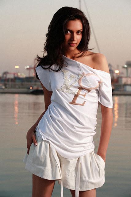 Deepika Photoshoot 2012
