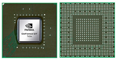 ダウンロードNvidia GeForce GTX 745M(ノートブック)最新ドライバー