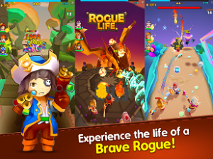 Rogue Life Squad Goals MOD APK 1.3.1