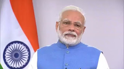 Prime Minister Narendra Modi addresses nation on combating COVID-19 | PM Modi Speech